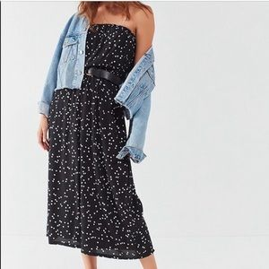 Urban Outfitter jumpsuit.  NWT. XS